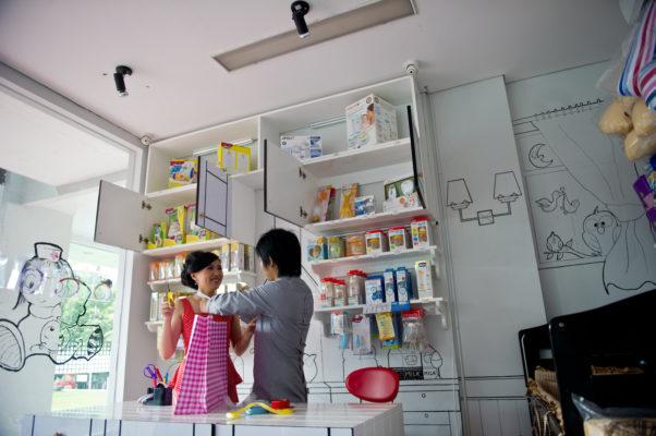 jasa interior design untuk rumah